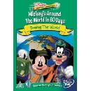 Mickey's around the world in 80 days