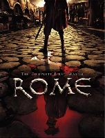 The Complete First Season:Rome