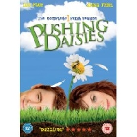 SE141- The complete season 1 : pushing daisies