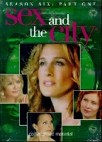 SE83 Sex and the city season 6