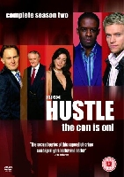 Hustle: Complete Season 2