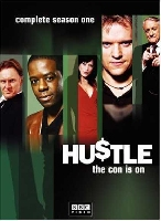 Hustle: Complete Season 1