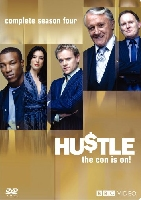 Hustle season 4