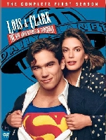Lois & Clark: The New Adventures Of Superman Season 1