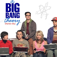 Big Bang Theory, The: The Complete Second Season ทฤษฎีวุ่นหัวใจ ปี 2