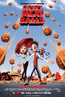 Cloudy with a Chance of Meatballs การ์ตูน Animation ทุนสร้าง 100 ล้านเหรียญฯ