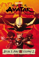 avatar:The last air bender book 3