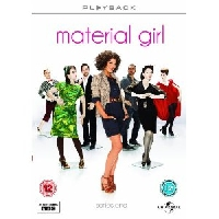 Material Girl Complete Series