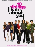 10 Things I Hate About You : The Complete Series