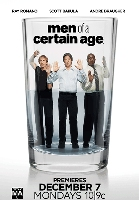 Men of Certain Age Season 1