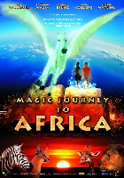 Magic Jouney To Africa