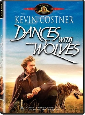 Dances With Wolves จอมคนแห่งโลกที่ 5