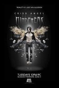Criss Angel - Mind Freak season 2 : �ش�ʹ�ѡ���ҡ�