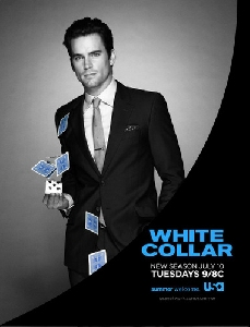 White Collar Season 4 (���§��)