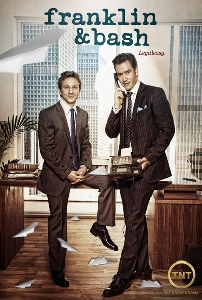 Franklin and Bash Season 2