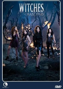 The Witches of East End season 1