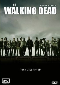 The Walking Dead season 5 �����ͧ�Ѿ�մԺ �� 5
