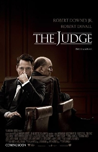 The Judge ��� �Ѵ�� ������;��