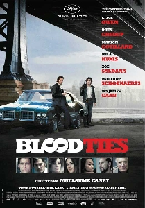 Blood Ties ������ʹ�ѹ��������