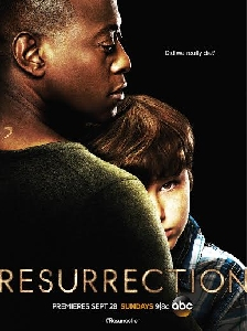 Resurrection season 2