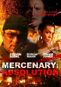 The Mercenary : Absolution �ˡ��⤵ùѡ���