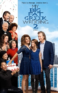 My Big Fat Greek Wedding 2 ���ա�յ�С�Ũ����»�ǧ