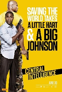 Central Intelligence ����׺ ����ʺ