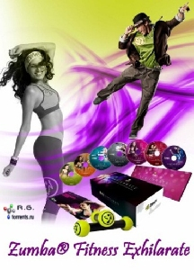 The Ultimate Zumba Fitness Experience