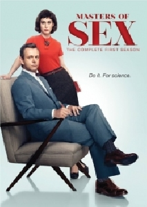 Masters of Sex Season1