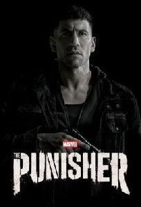 Marvel s The Punisher Season2
