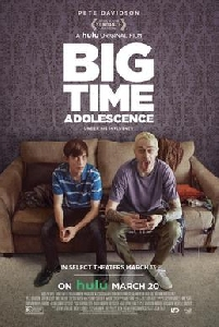 Big Time Adolescence (2019)